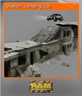 Post Apocalyptic Mayhem Foil 1