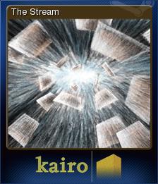 Kairo Card 1