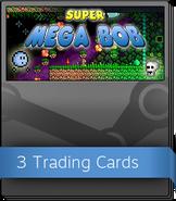 Super Mega Bob Booster Pack
