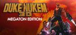 Duke Nukem 3D Megaton Edition Logo
