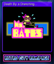 Retro City Rampage Card 13