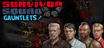 Survivor Squad Gauntlets Logo