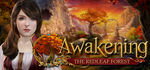 Awakening The Redleaf Forest Collector's Edition Logo
