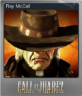 Call of Juarez Foil 1