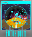 Futuridium EP Deluxe Foil 5