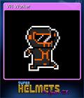 Super Helmets on Fire DX Ultra Edition Plus Alpha Card 2