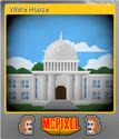 White House (Foil)
