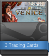 Rise of Venice Booster Pack