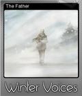 Winter Voices Foil 4