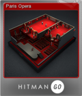 Hitman GO Definitive Edition Foil 5