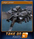Take On Mars Card 2