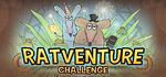 Tiny Bridge Ratventure Logo