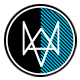 Watch Dogs Badge 1