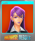 Highrise Heroes Word Challenge Foil 10