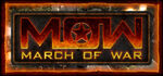 March of War Logo