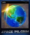 Space Pilgrim Episode III Delta Pavonis Card 4