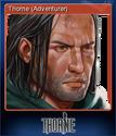 Thorne - Death Merchants Card 2
