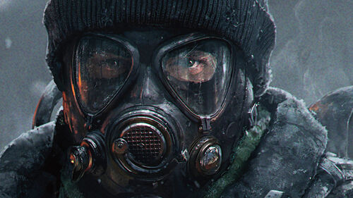 Tom Clancy's The Division Artwork 1