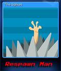 Respawn Man Card 5