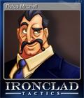 Ironclad Tactics Card 07