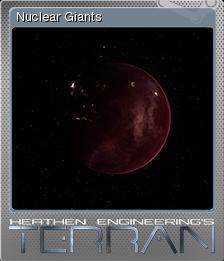 Heathen Engineering's Terran Foil 4