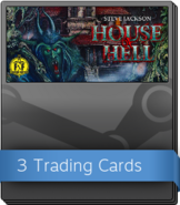 House of Hell Booster Pack