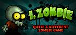 I Zombie Logo