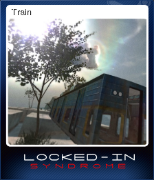 Locked-in syndrome Card 1