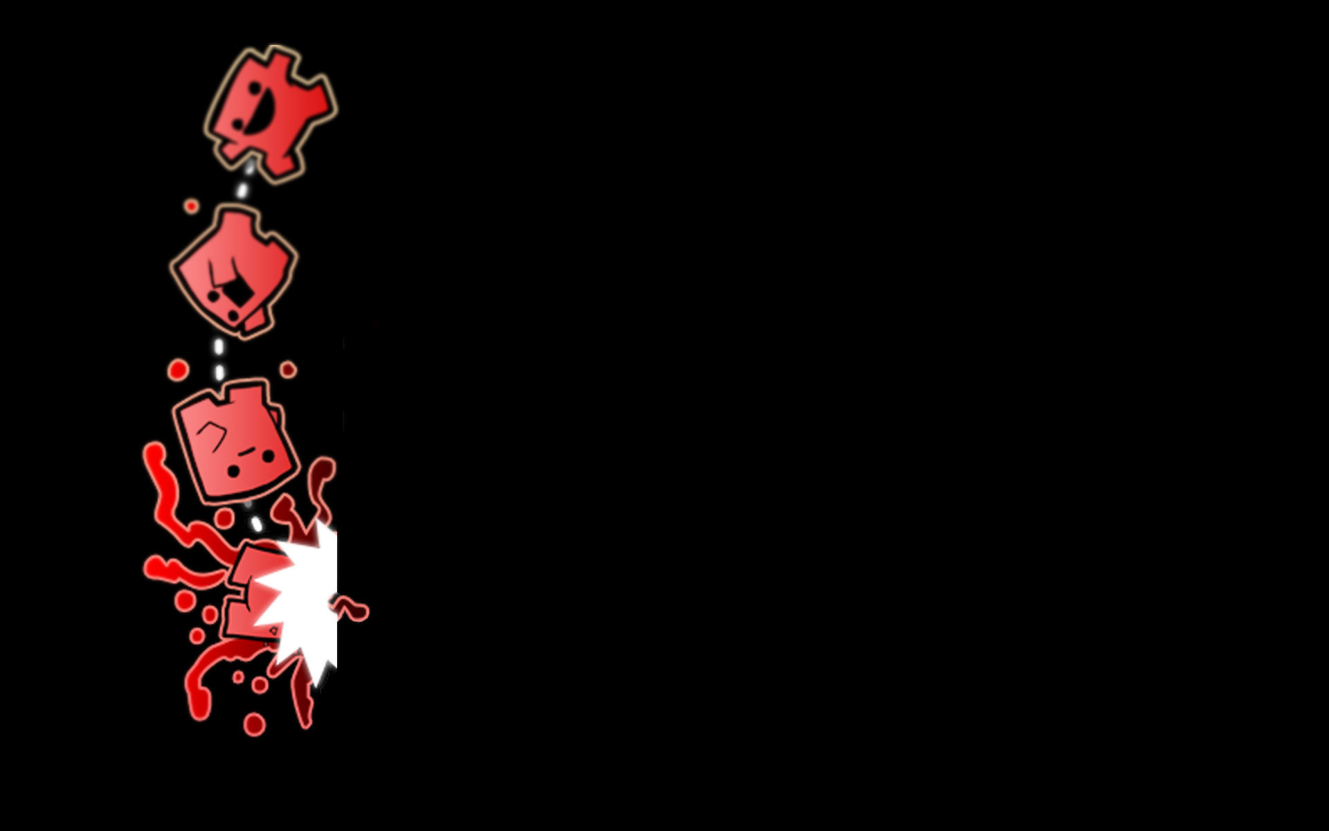 Wide HDQ Super Meat Boy Wallpapers (Super Meat Boy Wallpapers, 33 ...