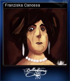 Belladonna Card 12