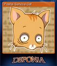 Deponia Card 5