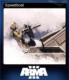 Arma 3 Card 7