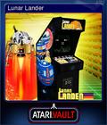 Atari Vault Card 5