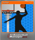 Pro Basketball Manager 2016 Foil 5