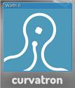Curvatron Foil 5