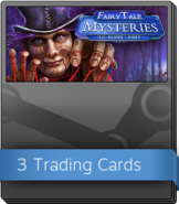 Fairy Tale Mysteries The Puppet Thief Booster Pack