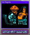 Retro City Rampage Foil 4