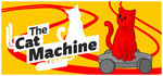 The Cat Machine Logo