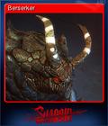 Shadow Warrior Card 4