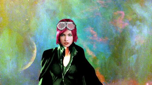 Space Pilgrim Episode I Alpha Centauri Artwork 1