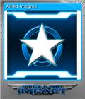 Stellar Impact Foil 6
