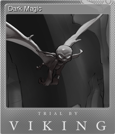 Trial by Viking Foil 5
