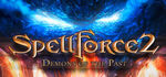 Spellforce 2 - Demons of the Past Logo