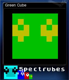 Spectrubes Card 4