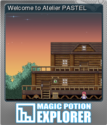 Magic Potion Explorer Foil 2