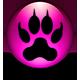 Nyctophobia Badge 3