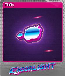 Endorlight Foil 2