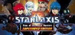 Starlaxis Supernova Edition Logo
