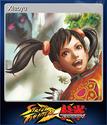 Street Fighter X Tekken Card 9
