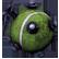 Ravaged Zombie Apocalypse Emoticon tballed